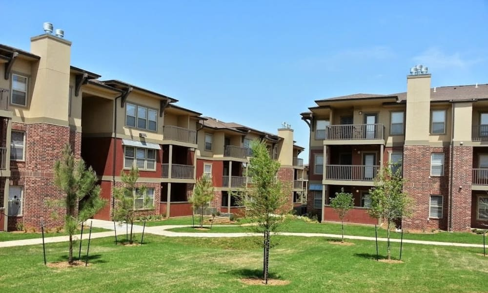 Photos of Our Apartments in Lubbock | The Icon at Lubbock
