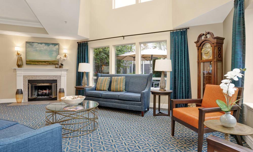 Mountlake Terrace Plaza offers a living space in Mountlake Terrace, Washington