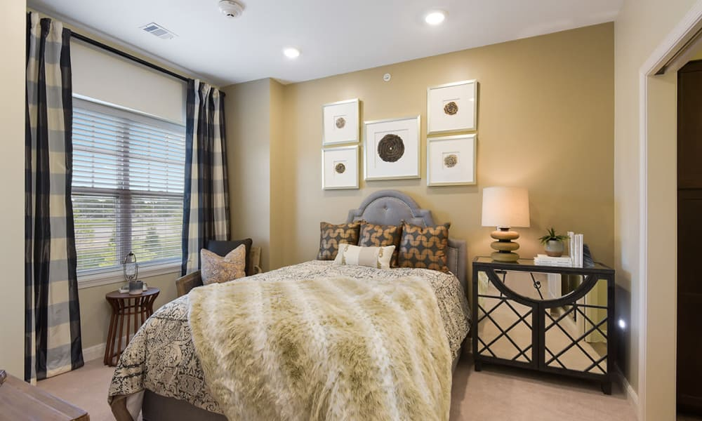 One Bedroom Apartment at Stonecrest of Rochester Hills