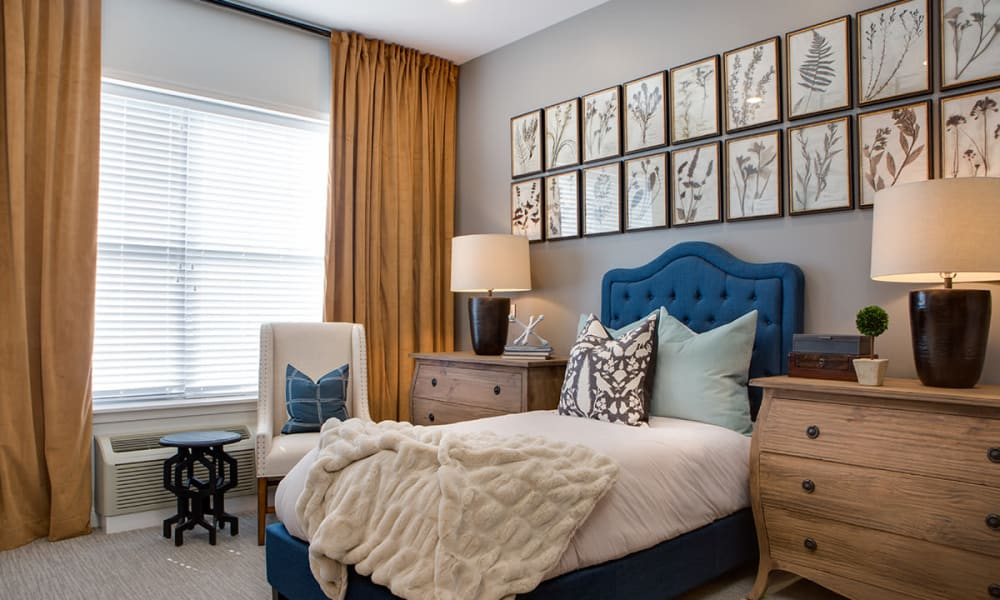 One Bedroom Apartment at Stonecrest of Troy in Troy
