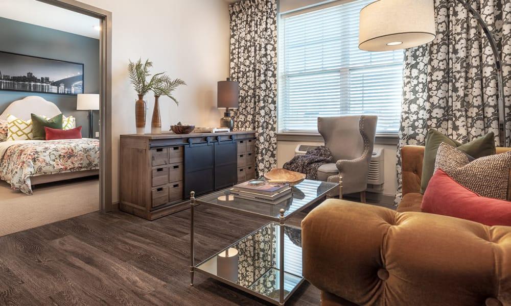 One Bedroom Apartment at Stonecrest of Wildwood in Wildwood