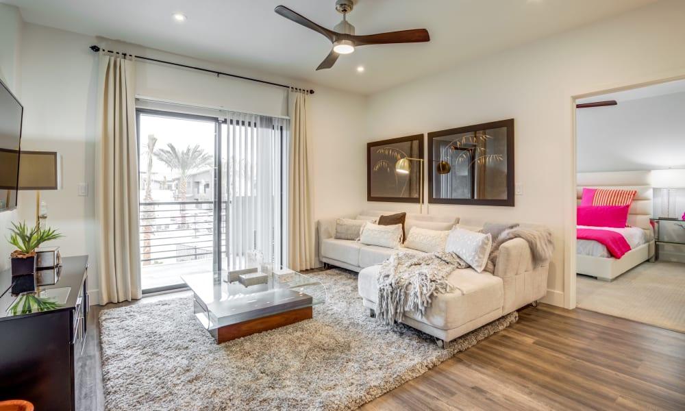 Spacious Living Room at Trend! in Las Vegas, Nevada