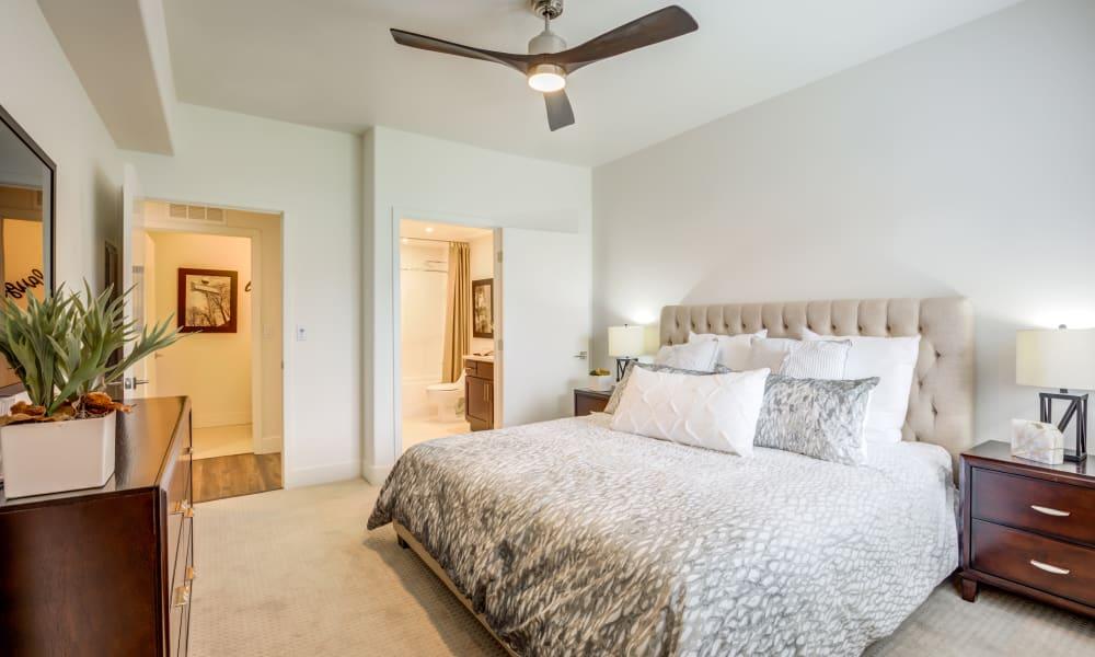 Bedroom at Trend! in Las Vegas, Nevada