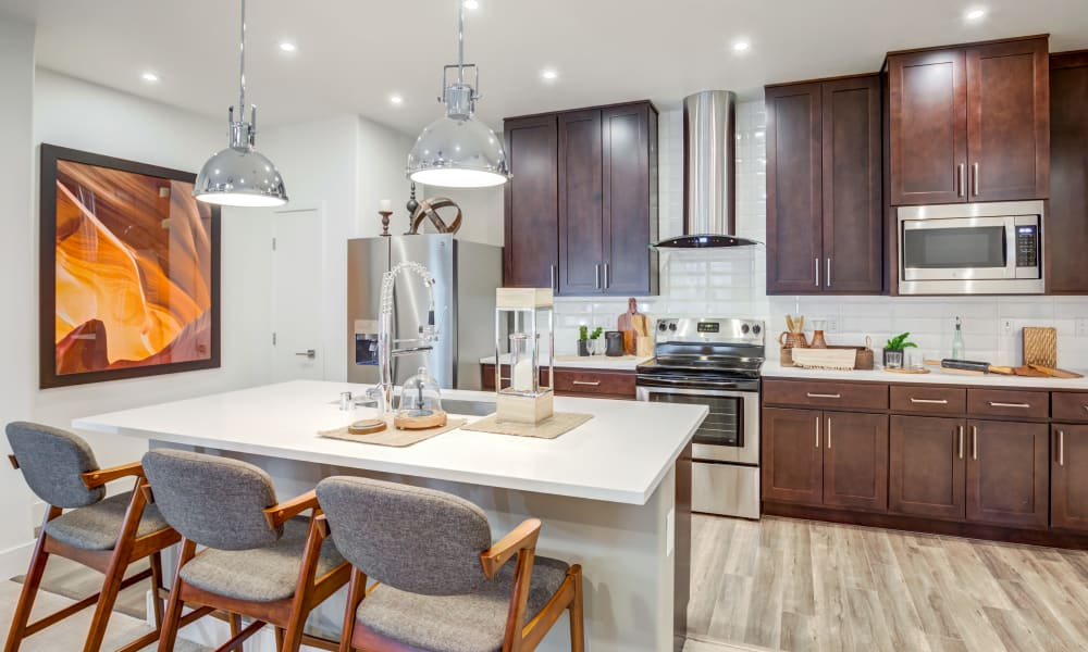 Photos of Trend! | Smart Home Apartments in Las Vegas, NV