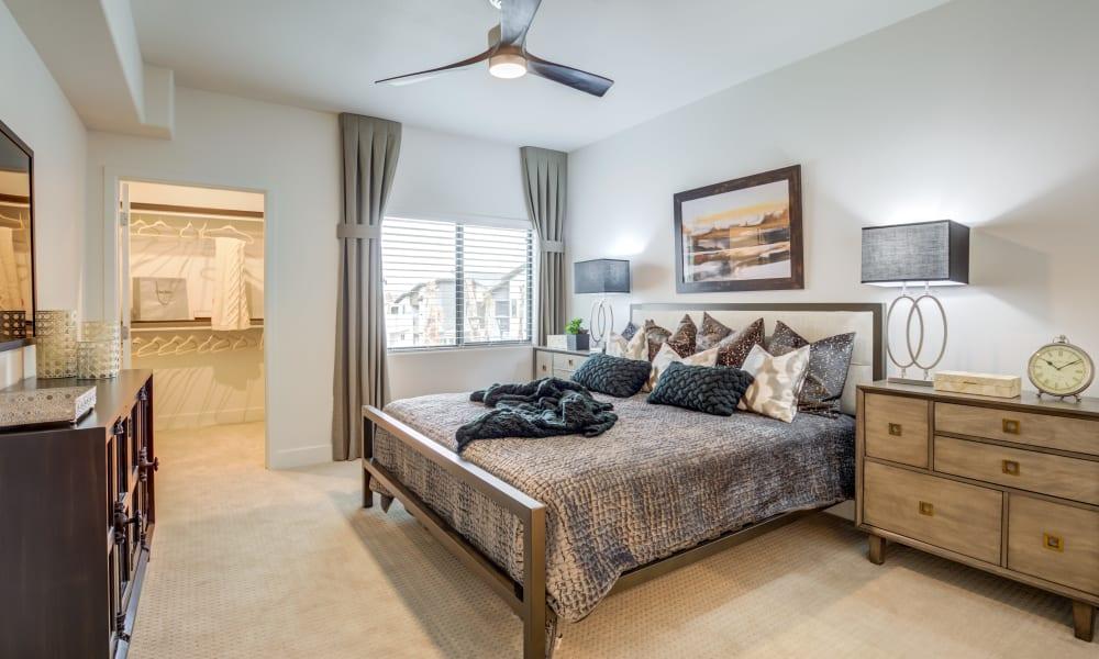 Spacious Bedroom at Trend! in Las Vegas, Nevada