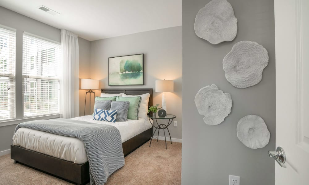 Bedroom at Alta Brighton Park in Summerville, ((location_state}}