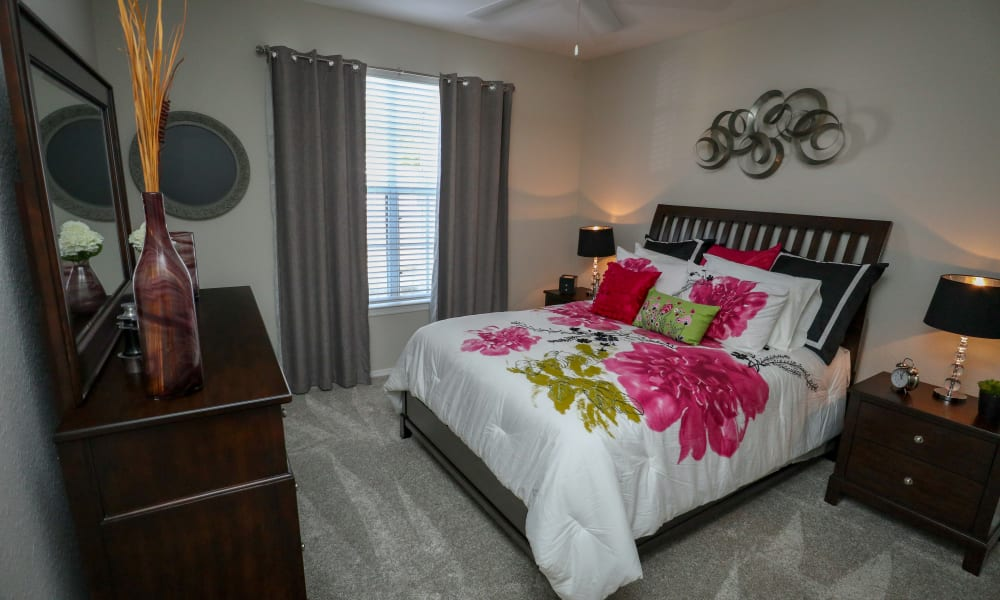 Large Second Bedroom at Palms at Wyndtree
