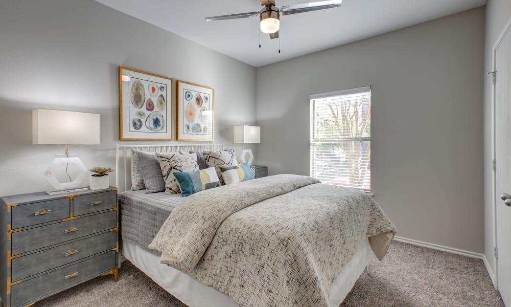 Bedroom at Arya Grove in Universal City, Texas
