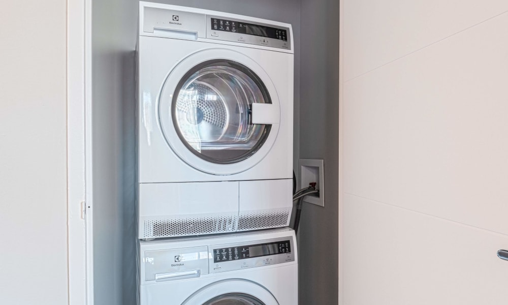 Apartments with a Washer/Dryer in Mississauga, Ontario