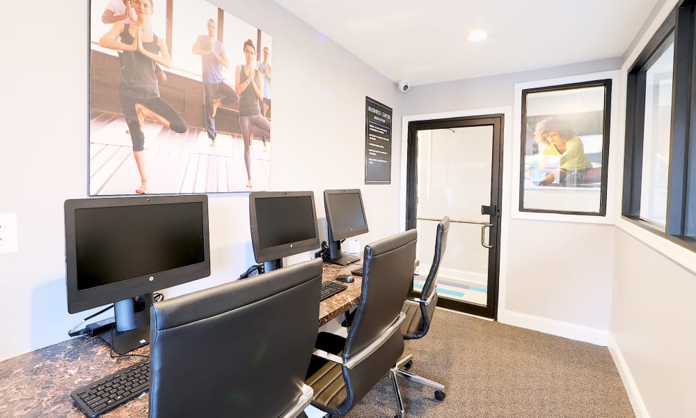 Our Apartments in Temple Hills, Maryland offer a Business Center