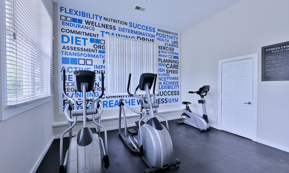Our Apartments in Owings Mills, Maryland offer a Gym