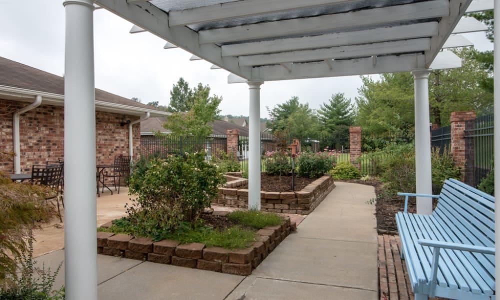Garden at Auburn Creek Senior Living