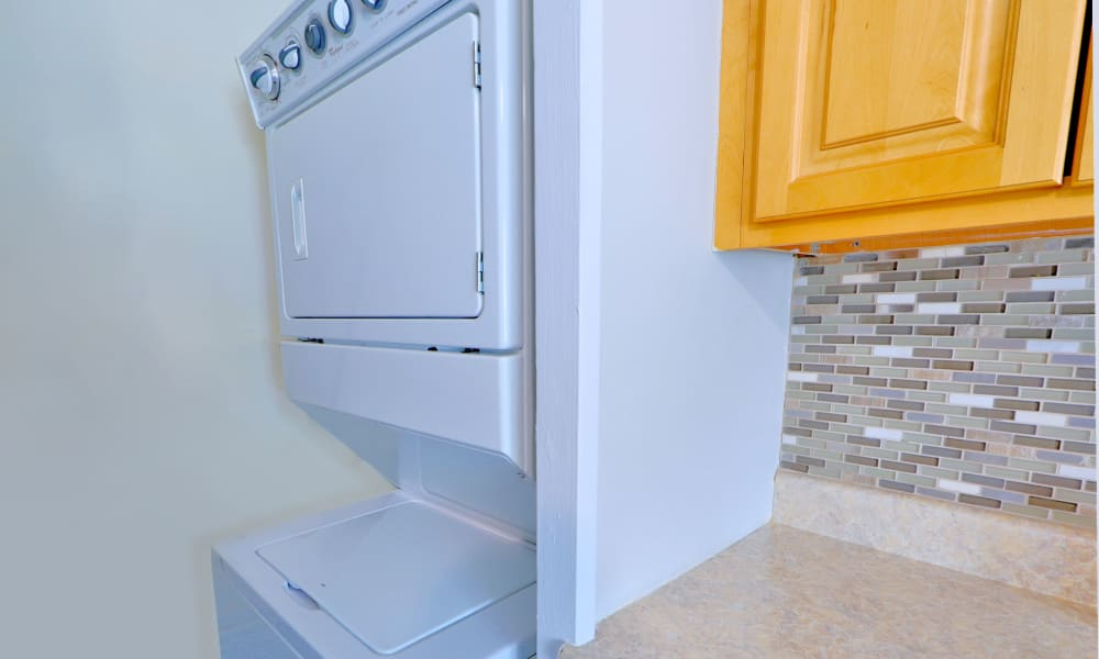 Townhomes with a Washer/Dryer in Baltimore, Maryland