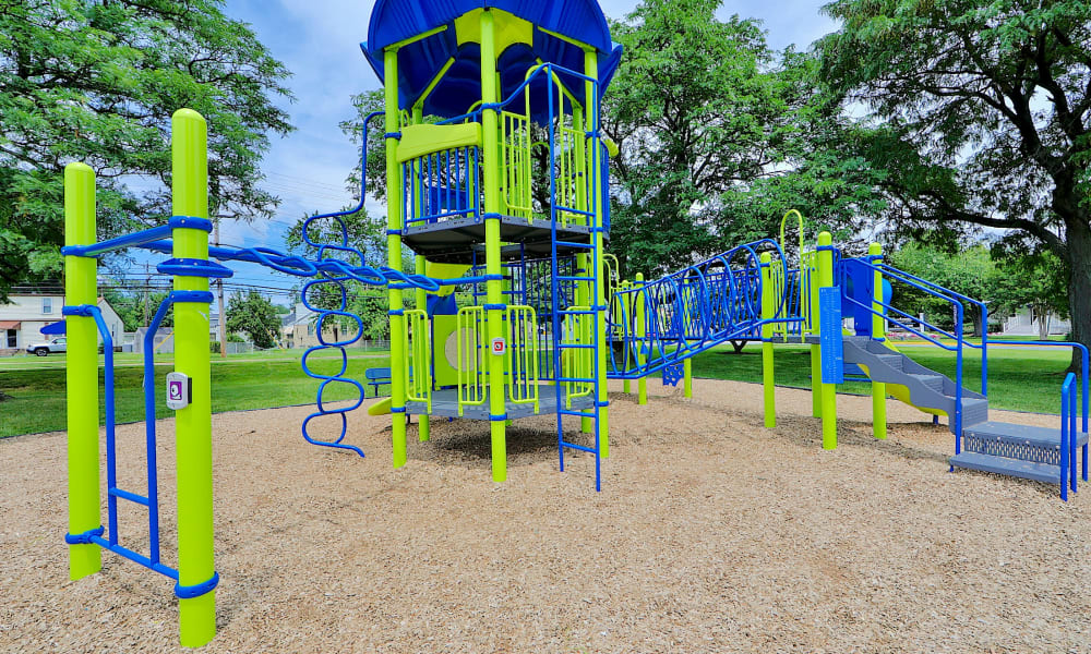 Our Apartments in Dundalk, Maryland offer a Playground