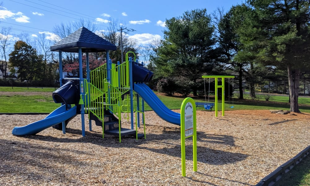 Our Apartments in West Chester, Pennsylvania offer a Playground