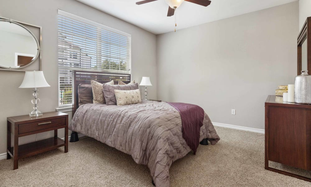Bedroom at Archer Stone Canyon