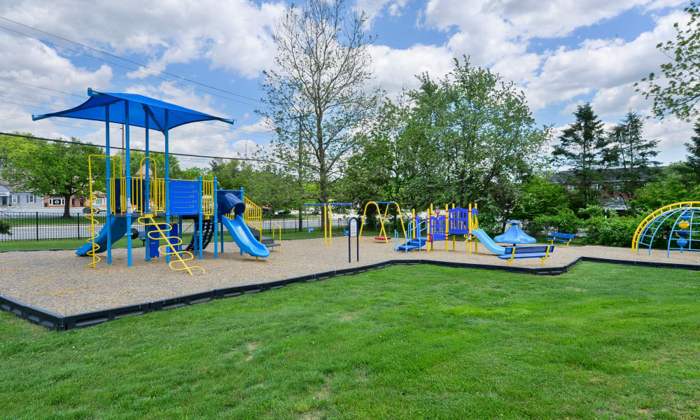 Playground at Marchwood Apartment Homes