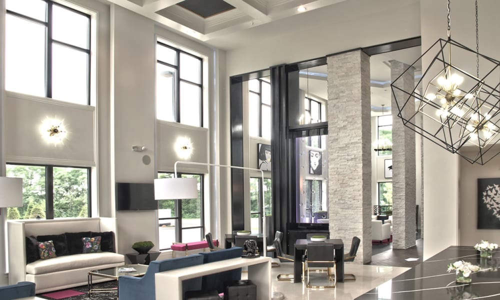 Our Apartments in Louisville, Kentucky showcase a Luxury Entryway