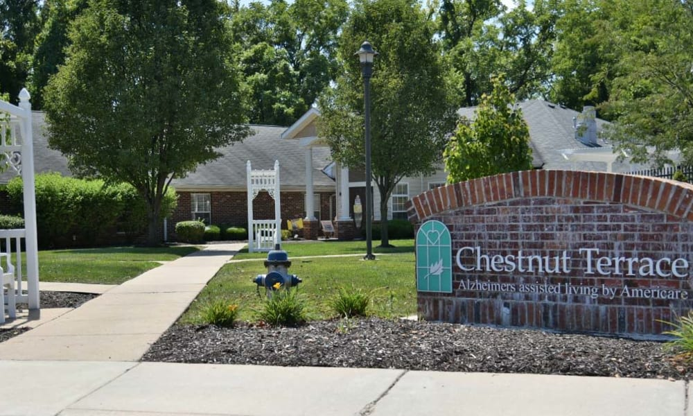 Memory Care at Chestnut Terrace in Saint Peters, Missouri