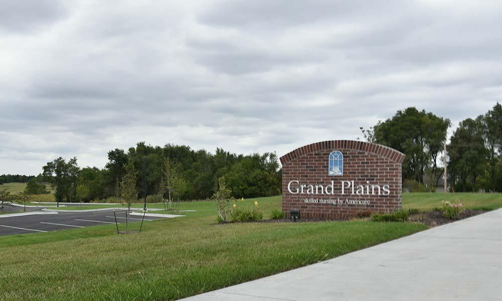 Welcome to Grand Plains in Pratt, Kansas