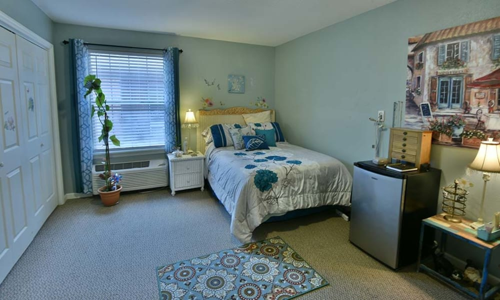 Cozy Studio at Spring Ridge in Springfield, Missouri