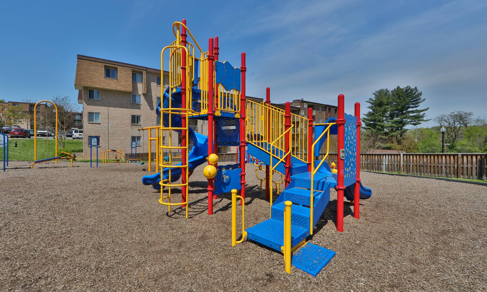 Our Apartments in Glen Burnie, Maryland offer a Playground