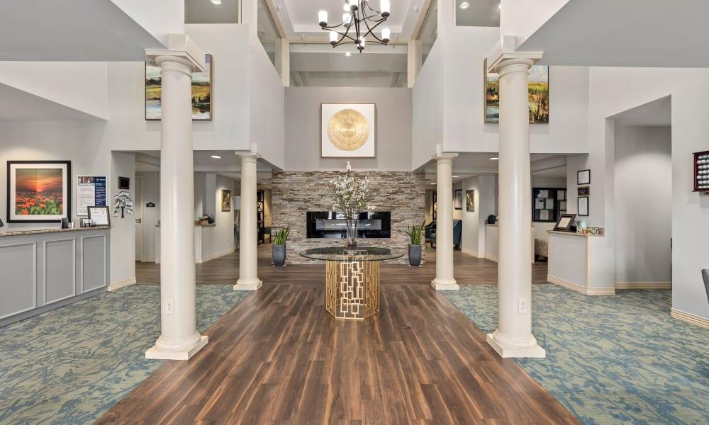 Clubhouse of Gentry Park Orlando in Orlando, Florida