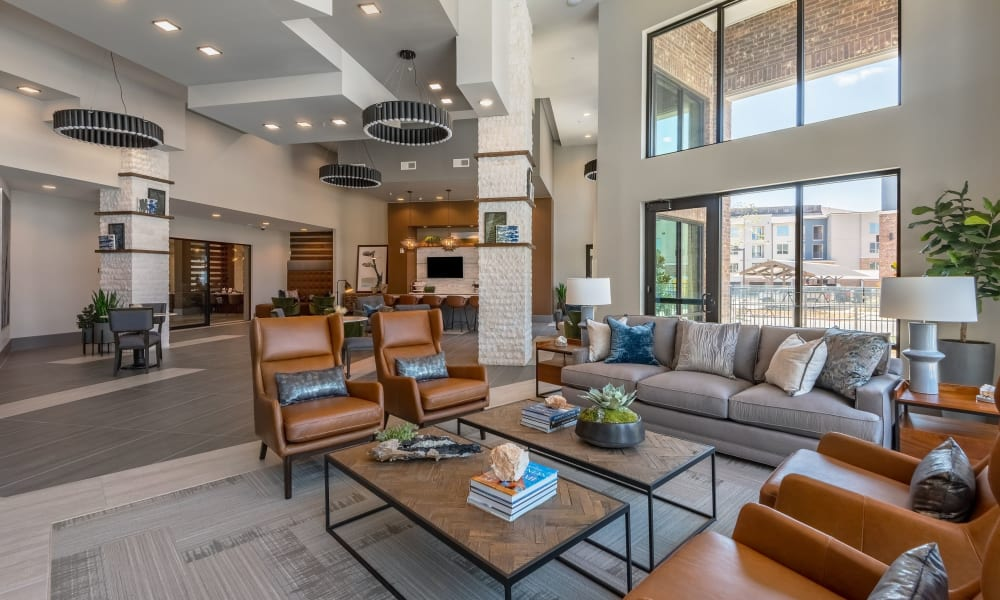 Spending time with your family at Domain at Founders Parc in Euless, Texas