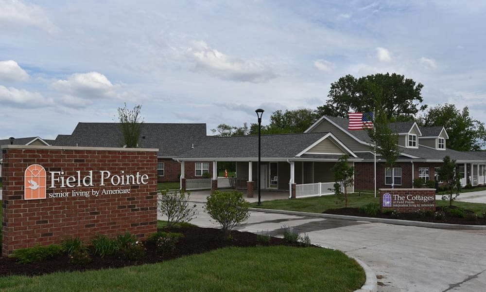 Field Pointe Assisted Living in Saint Joseph, Missouri