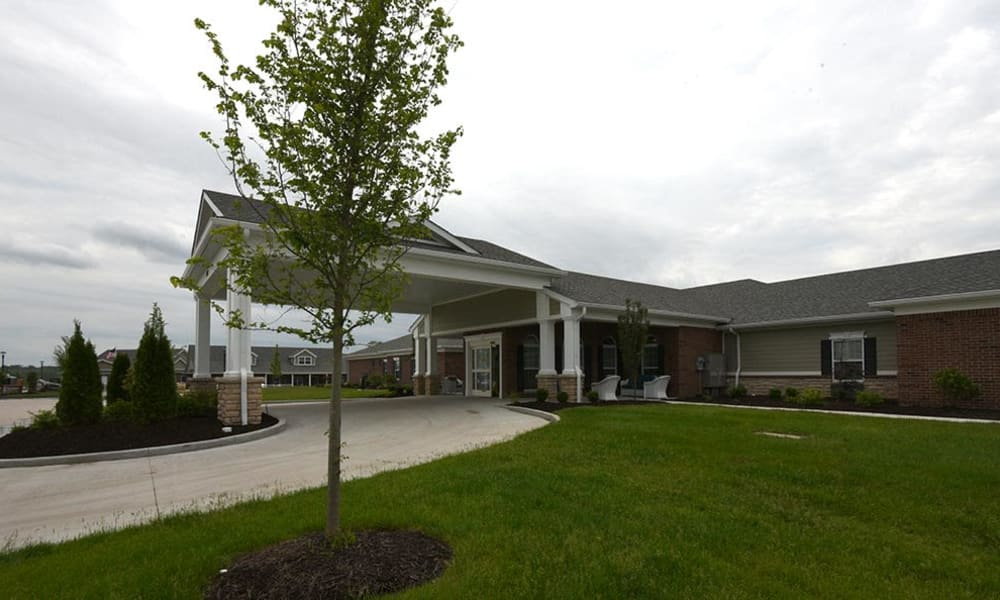 Welcome to Field Pointe Assisted Living in Saint Joseph, Missouri