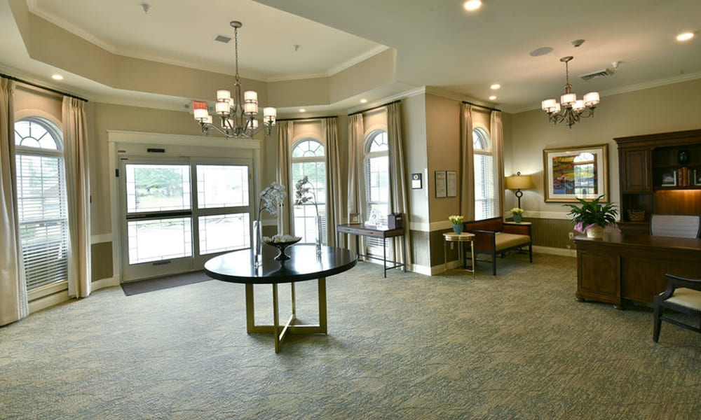 Welcome to Dogwood Pointe Senior Living in Milan, Tennessee