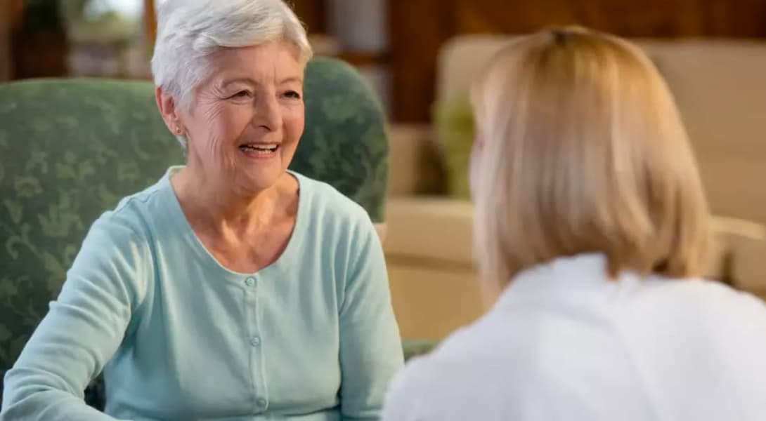 Sumter Senior Living offers assisted living services in Florida