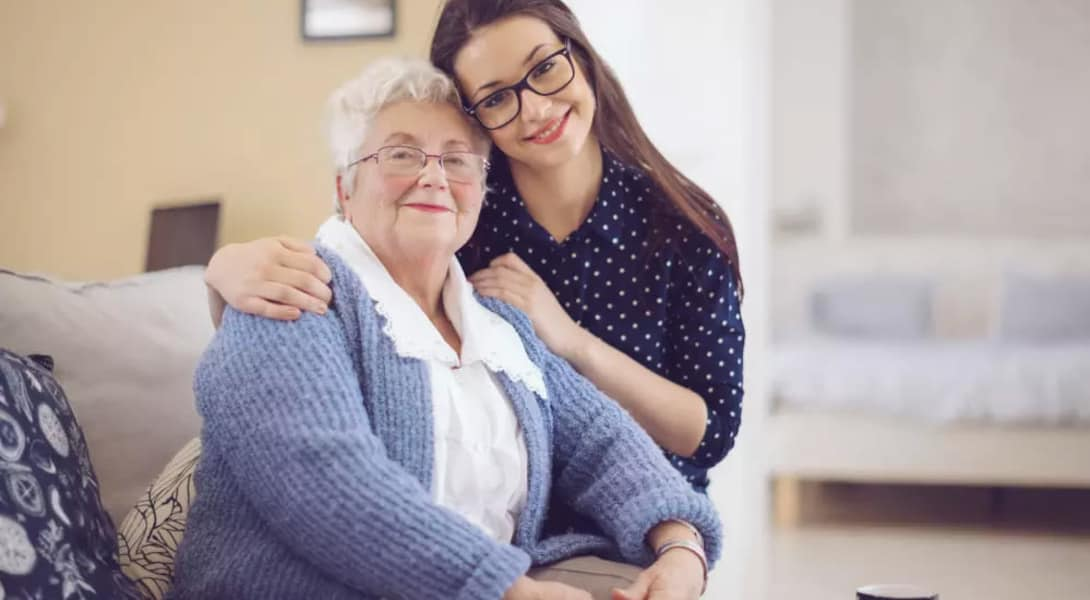 Sumter Senior Living offers the very best treatment to their residents.