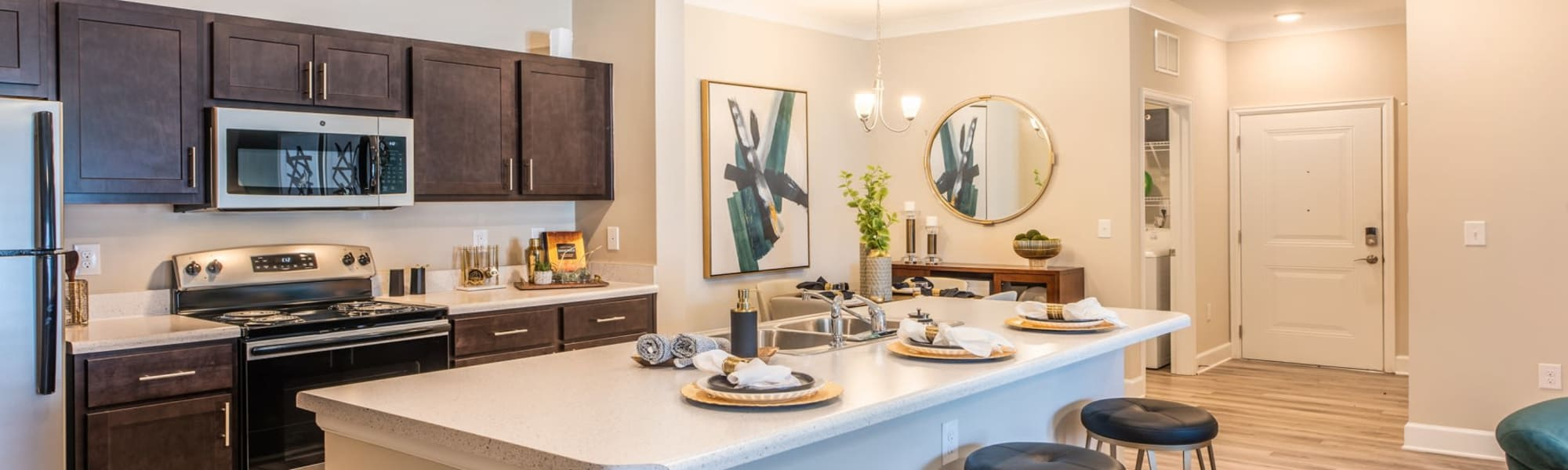 Photos of Domain at Founders Parc in Euless, Texas