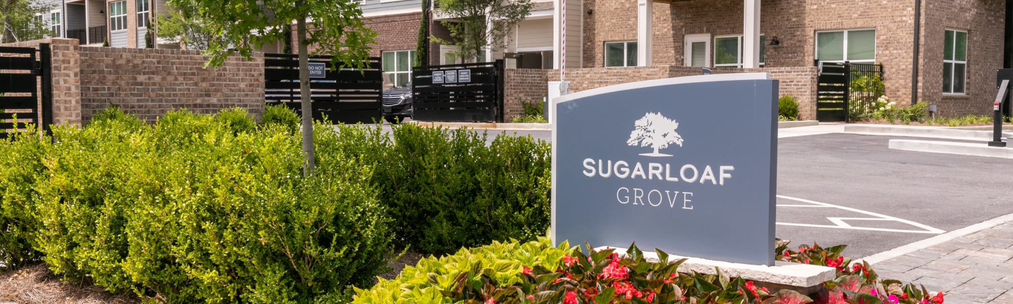 Amenities at Sugarloaf Grove in Lawrenceville, Georgia