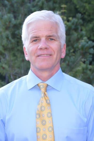 JOHN PAULSON, DVM, Managing Veterinarian, Ridgetop Animal Hospital