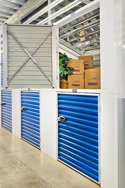 Image of small storage unit