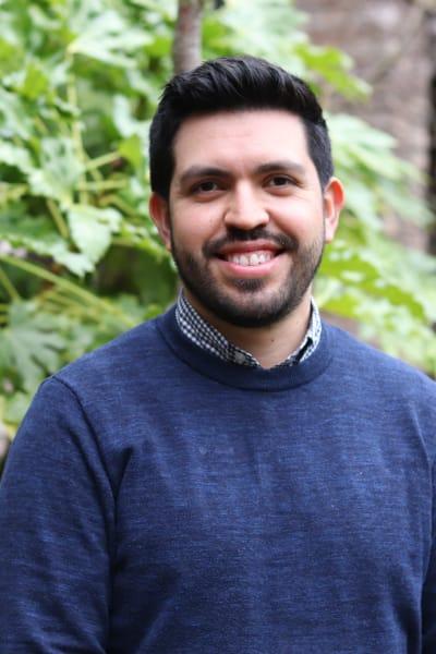 Ismael Perez Guzman, Memory Care Coordinator at The Springs at Tanasbourne in Hillsboro, Oregon