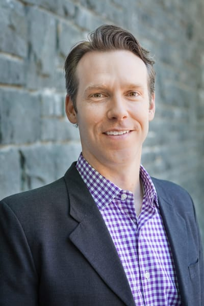 Dave Mazurek | CIO