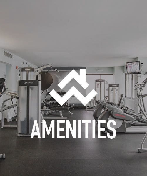 Explore the wonderful amenities of Prospect Place