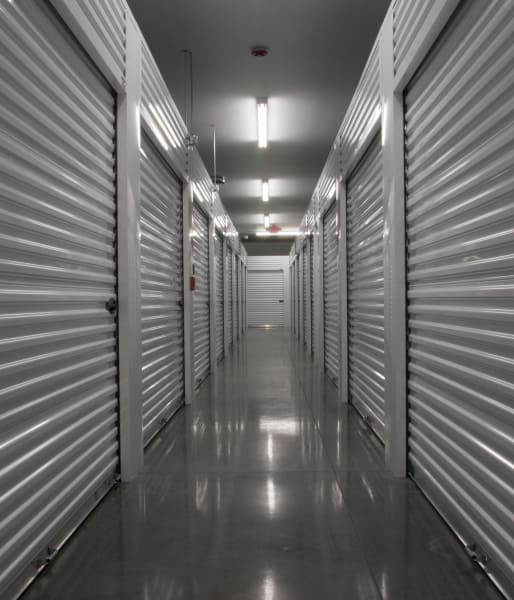 Brand new storage units at StorageMax Tupelo East in Tupelo, Mississippi