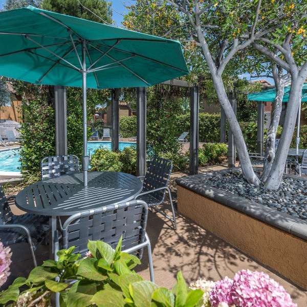Relaxing apartments in Rowland Heights, California