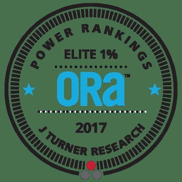 JTurner ORA Elite Property Award - Springs at River Chase