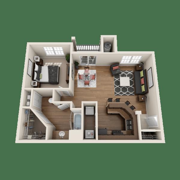 1 2 Amp 3 Bedroom Apartments For Rent In San Antonio Tx