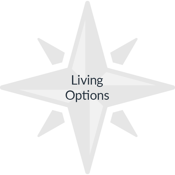 Learn more about living options at Inspired Living in Alpharetta, Georgia.