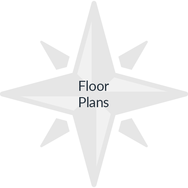 Learn more about floor plans at Inspired Living in Tampa, Florida.