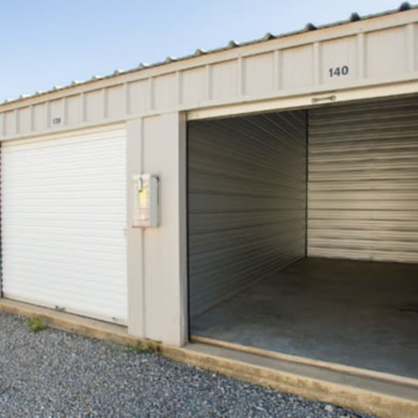 Storage units at StayLock Storage in Chapin, South Carolina