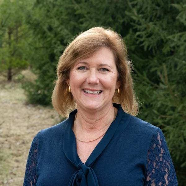 Amy Foley, Director of Sales and Marketing at Randall Residence of Centerville in Centerville, Ohio