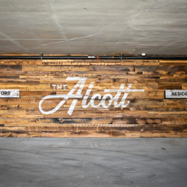 Experience the Good Life at The Alcott | Luxury Apartments in Downtown Denver