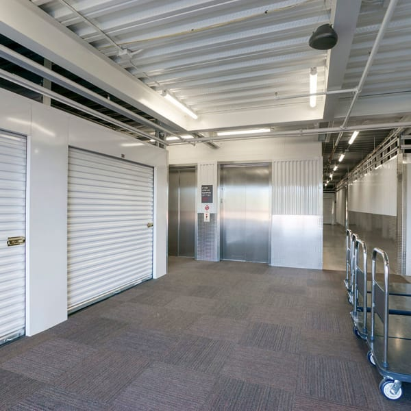Moving carts available at StorQuest Self Storage in Lake Stevens, Washington